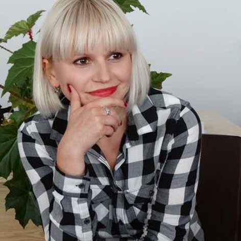 Іванна Мрига