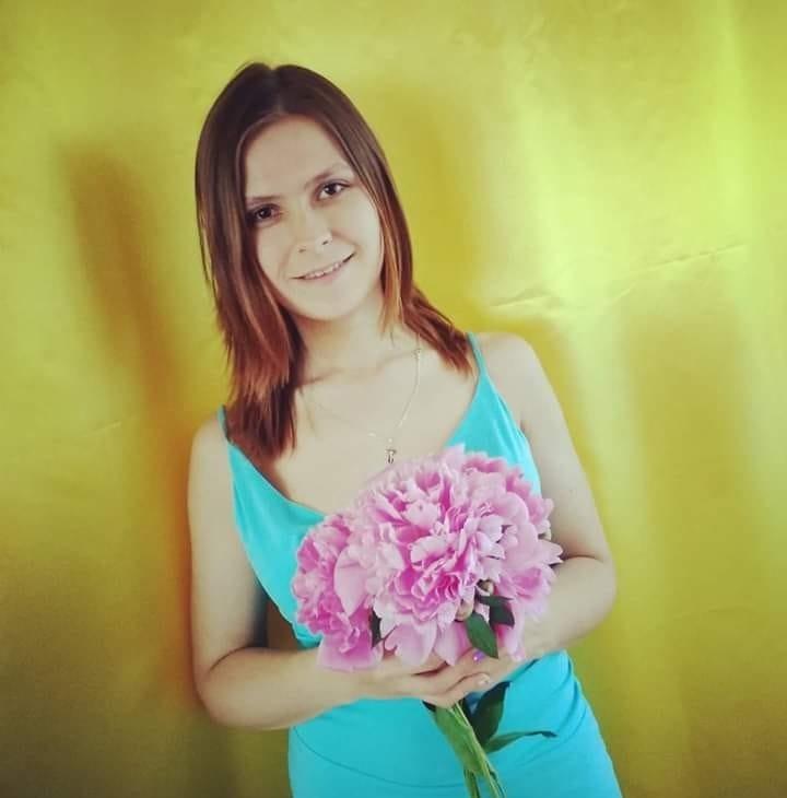 Оксана Олексієвець