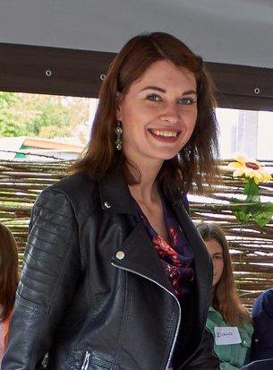 Марія Макаревич