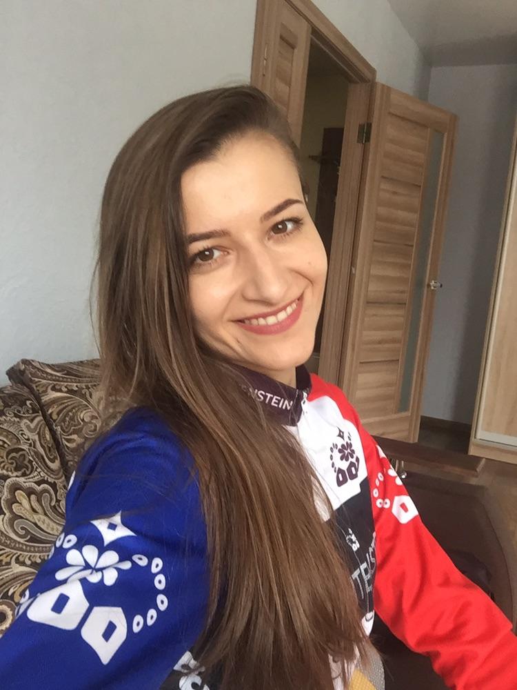 Ірина Вольшаницька